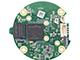 安霸A5S66监控网络IP摄像机h.264编码器,CT49248DD486C1:1GB nand flash+3GB DDR3多芯片封装混合体
