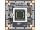 索尼SONY IMX238+NEXTCHIP NVP2431H索尼芯片同轴传输AHD130万960P模拟高清星光级监控主板模组