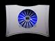 YCP-C013酷奇COOSKIN怡本YOBO系列笔记本散热器降温冷却风扇散热垫