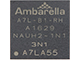 A7LA55-B1-RH安霸Ambarella行车记录仪芯片H.264编码器带wifi主控DSP