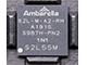 S2L55M安霸Ambarella集成系统芯片平台SoC,用于进阶型网络监控摄像机IP CAMERA,600Mhz ARM Cortex-A9 CPU和一个高性能数字信号处理(DSP)子系统、1个图像传感器管道