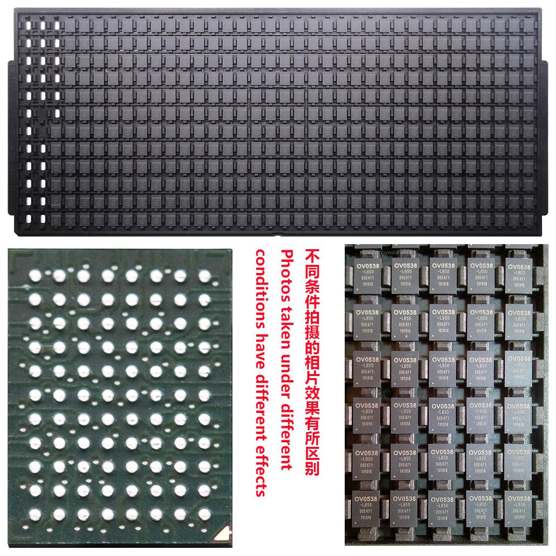 OV538-B88,OV538-LB50,OV00538-B88G,Camera Bridge Processor,camera single-chip,USB2.0 camera system,suport 2MP camera,摄像机桥处理器单片机,集成USB 2.0摄像头系统的单片机