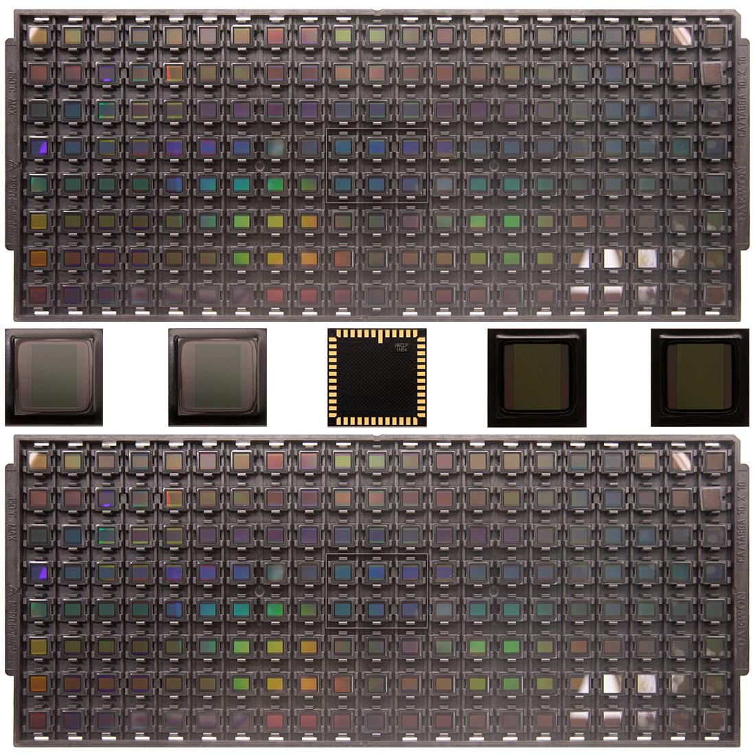 HBCLP, ONSEMI工业相机图像传感器,1/2.3-INCH CMOS SENSOR