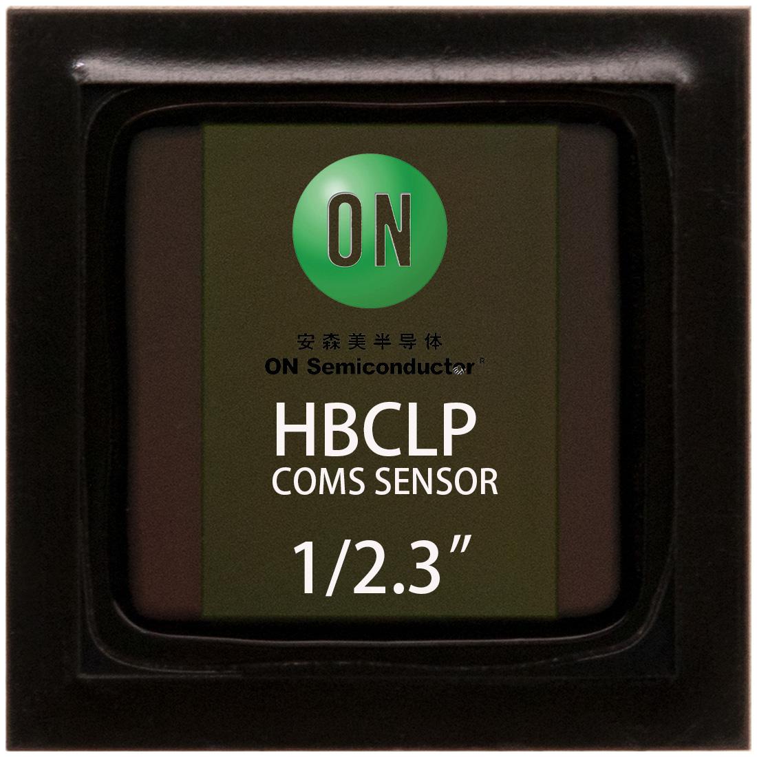 NSEMI工业相机图像传感器,1/2.3-INCH CMOS SENSOR